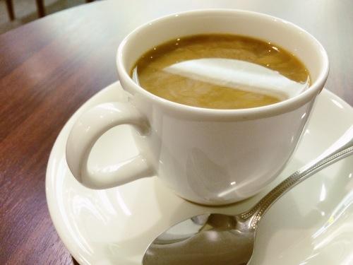 カフェラテとカプチーノの違い言えるかな?知っておきたいコーヒーの種類