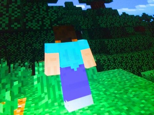 世界の1億人がハマってる!マインクラフト(Minecraft)の始め方と遊び方
