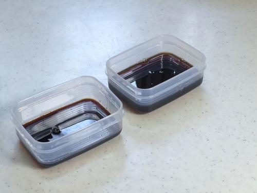 効果抜群のコバエ取りをしょう油と洗剤で自作!コバエの簡単トラップを試してみた