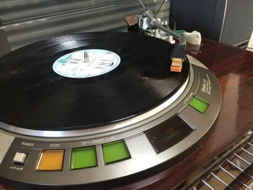 レコードを大切に保管するために覚えておきたい6つのポイント