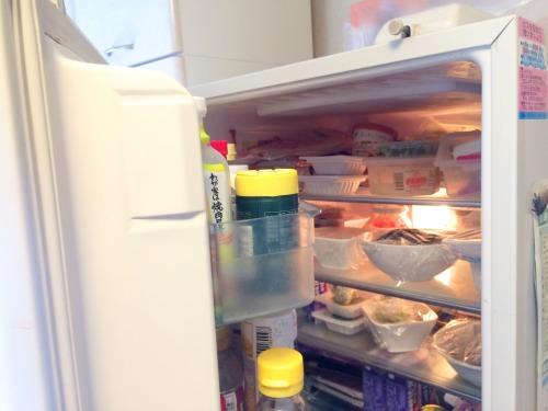 冷蔵庫の扉は観音開きがおすすめ
