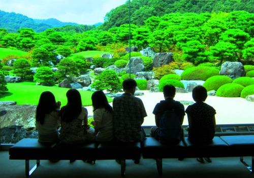 まさに日本の芸術!美し過ぎる日本庭園の足立美術館へ行ってみた