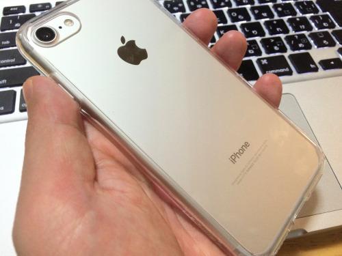 iphone7のシャッター音を消す方法