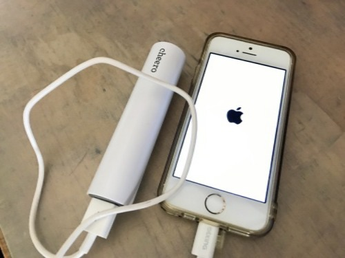 iPhoneのスマホバッテリーが傷まない5つの充電方法!満充電時に自動で充電を停止する