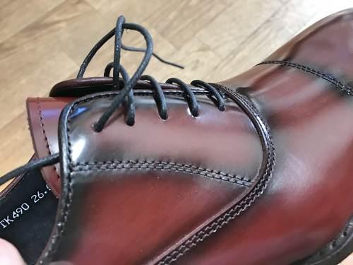 楽天市場のFido(フィード)で上質の革靴を1万円で買ってみた