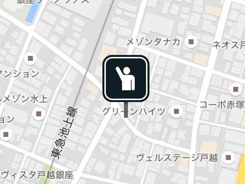 タクシー料金を乗る前に調べる方法!タクシー料金シュミレーションアプリが便利だった