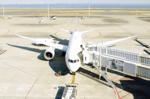 羽田空港の始発待ち・深夜宿泊・休憩できるホテル、ネットカフェ、まんが喫茶まとめ