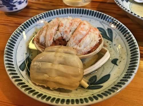 11月初旬から年末に金沢旅行したならカニ面は絶対食すべし!