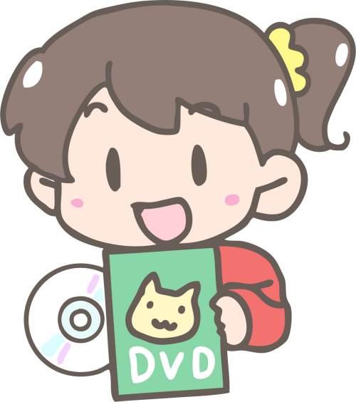 DVDやブルーレイをコピーすると個人で楽しむ場合も違法
