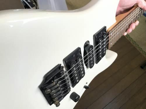 フェルナンデスのエレキギター