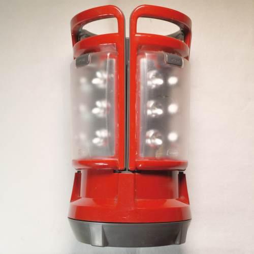 LEDのランタン