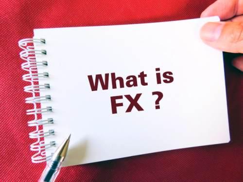 FXの選び方